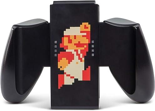 PowerA Joy-con - Agarre para Nintendo Switch (8 bits), diseño de ...