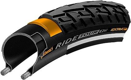 "Continental TopTouring2000 Black Bike Touring Bicycle Tire 20/"" x 1-3//4/""//1.75"