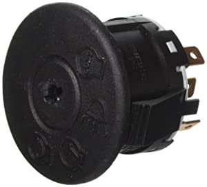 Husqvarna 532175566 Ignition Switch For Husqvarna/Poulan/Roper/Craftsman/Weed Eater