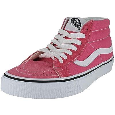 Vans Sk8-Hi Unisex Casual High-Top Skate Shoes   Fashion Sneakers