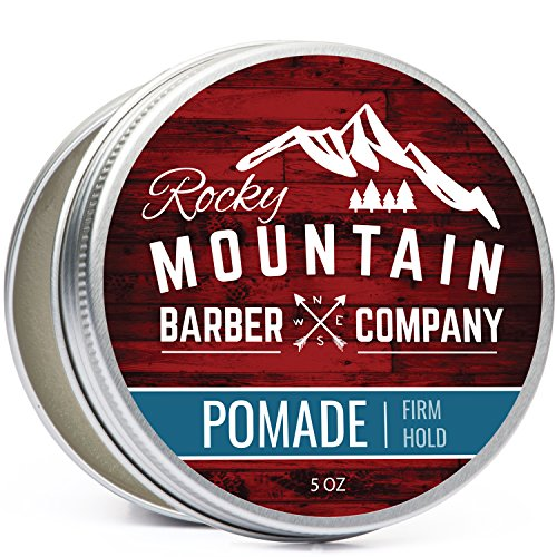 Pomade Men Classic Styling Pompadour product image