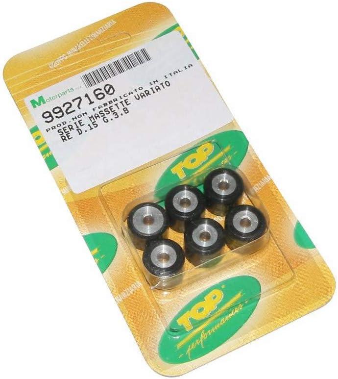 Compatible avec//Remplacement pour 50 BWS-SPY-ZEST-AEROX-NEOS-SLIDER-SPY 50 BOOSTER-STUNT-NITRO-OVETTO-X-LIMIT-BATTERIE BS BB4L-B-321274