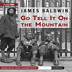 Go Tell It On the Mountain Audiobook