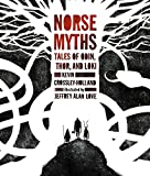 img - for Norse Myths: Tales of Odin, Thor and Loki book / textbook / text book