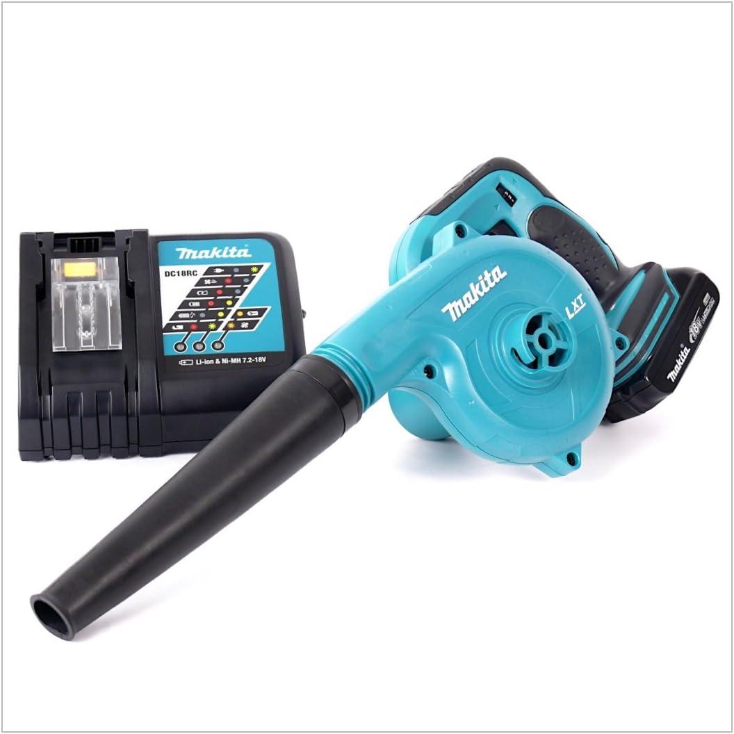 Makita Batterie-Ventilateur Dub 183 Z 18 V Solo dub183z feuilles Souffleur de feuilles Souffleur bouèbe