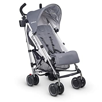 UPPAbaby G-LUXE Stroller Pascal (Grey)  sc 1 st  Amazon.com & Amazon.com : UPPAbaby G-LUXE Stroller Pascal (Grey) : Baby