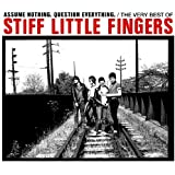 The Very Best Of Stiff Little Fingers