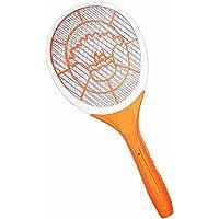 SUPER TOY Mosquito Killer Bat Racket Rechargeable - Multicolor