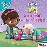 Doc McStuffins Smitten with a Kitten