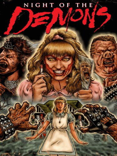 Night Of The Demons -