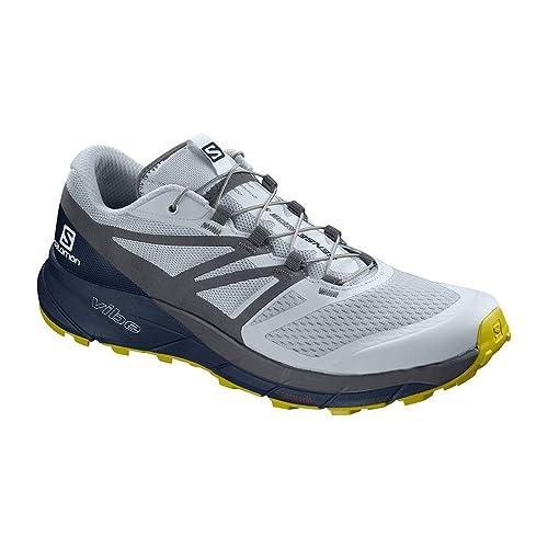 Salomon Men s Outdoor Hiking Shoe