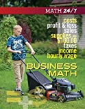 Business Math, Rae Simons, 1422229033