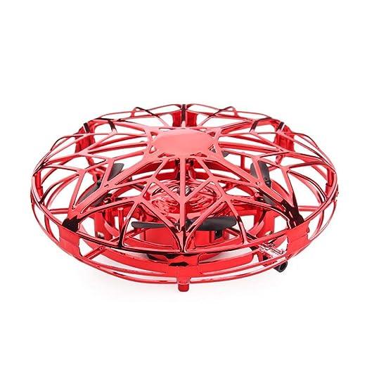 OVNI controlado a Mano para niños, Mini dron de ovnis, Sensor de ...