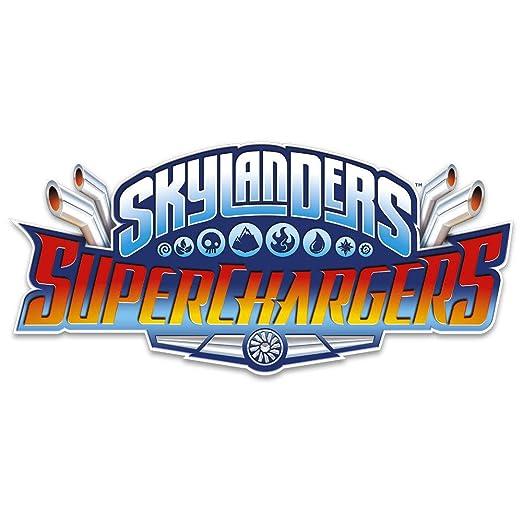 Skylanders SuperChargers - Figura Dive-Clops (Driver ...
