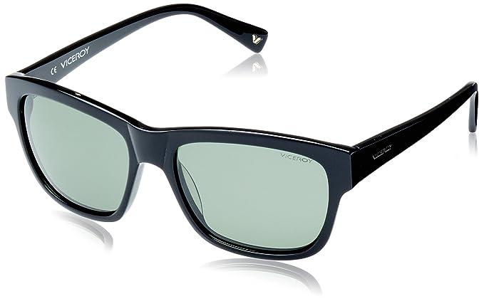 Viceroy Vsa-7024-90, Gafas de Sol para Mujer, Marrón, 56