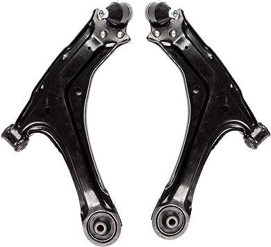 99 05 pontiac Grand AM Lower control arms w// ball joint Oldsmobile Cutlass 97 04