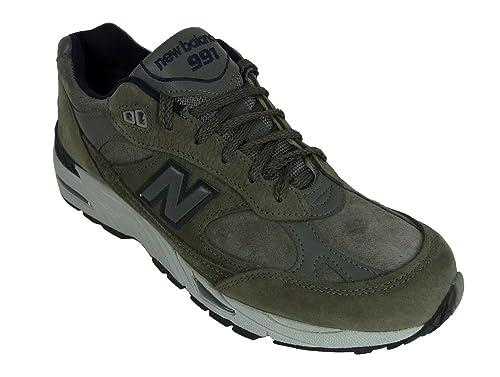 new balance 991 hombres zapatillas