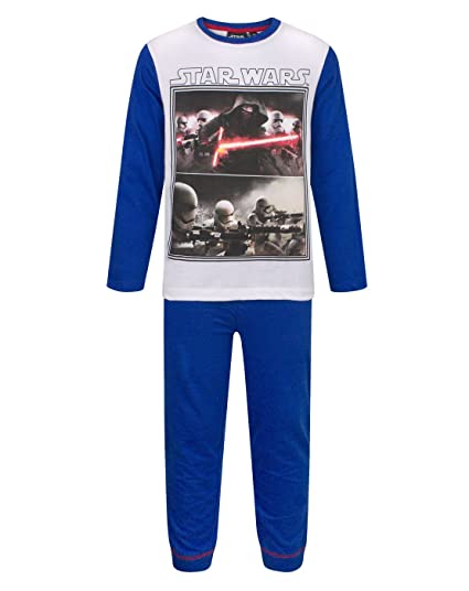 Star Wars The Force Awakens First Order Boys Pyjamas (4 Years)
