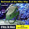 Backwash of the Milky Way: Planet Octavion Science Fiction Adventure Stories