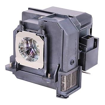 Loutoc V13H010L79 / V13H010L80 Lámpara para proyector Epson ...