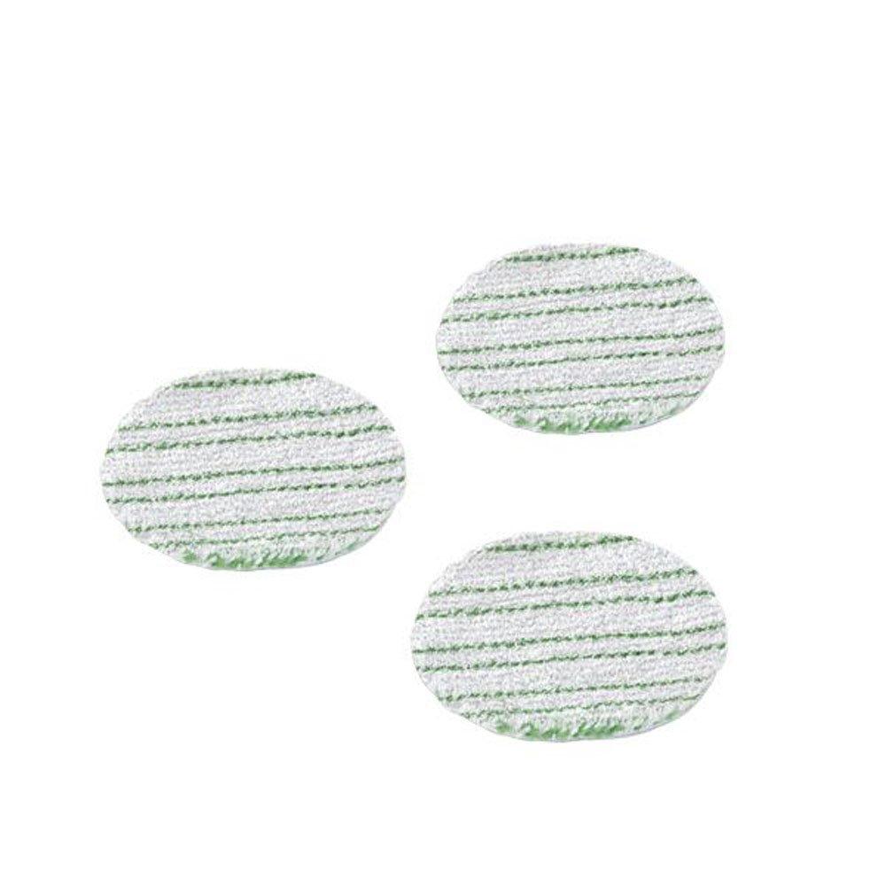 Karcher 2.863-197.0 polishing pads 3 pcs sealed / laminate Kärcher