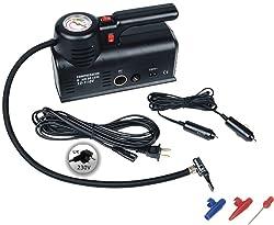 Kensun D1002 Portable Air Compressor Tire Inflator