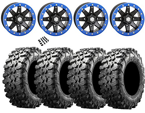utv wheels packages - 5