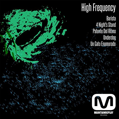 Amazon.com: Un Gato Enamorado (Original Mix): High Frequency: MP3