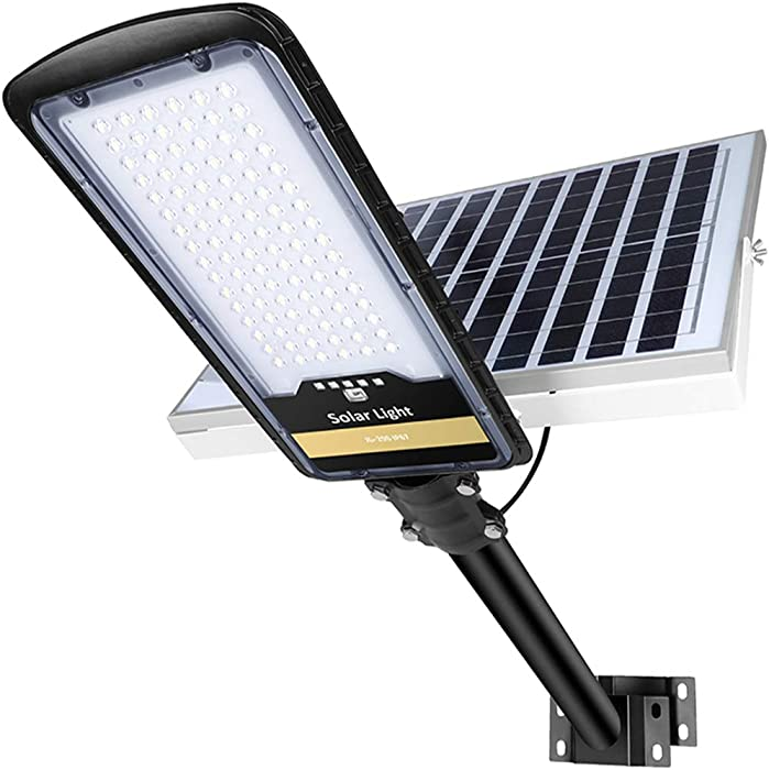 Top 9 Solar Duust To Ddawn Outdoor Garden Flood Light