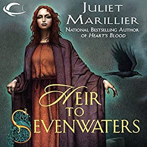Heir to Sevenwaters Hörbuch