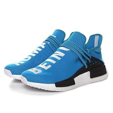 JHGBHJK Human Race NMD Pharrell Williams, Sneaker Uomo