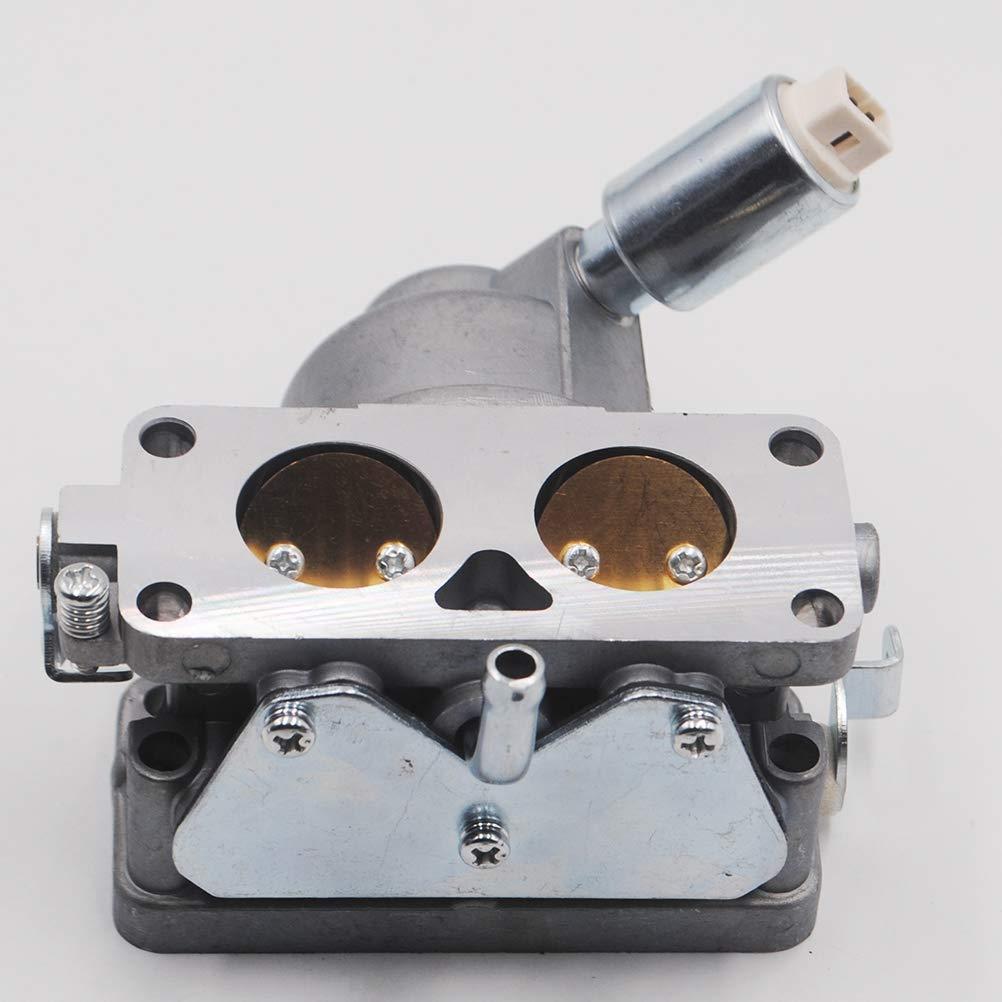 OUNONA Carburador para Briggs Stratton 791230 799230 699709 ...