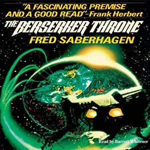 The Berserker Throne Audiobook
