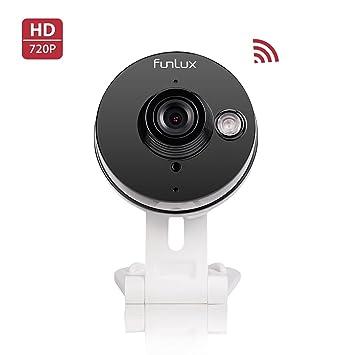 funlux CH-S1R-WA - Cámara de vigilancia
