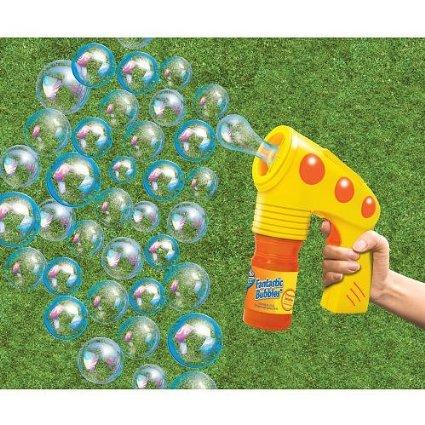Toys R Us Sizzlin Cool Exstream Bubbles