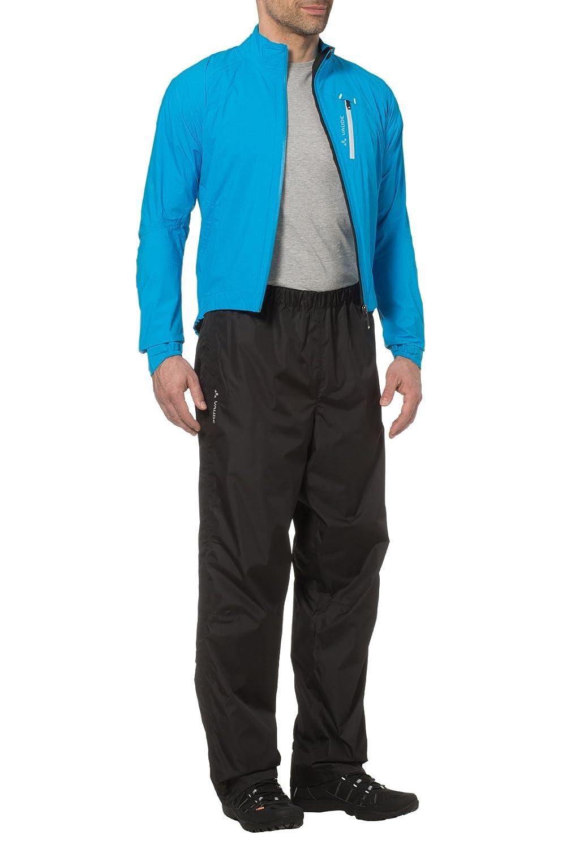 Vaude Fluid Full-zip Pants Ii