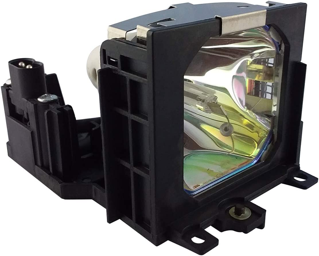 Original Phoenix Projector Lamp Replacement with Housing for Sharp PG-A20X