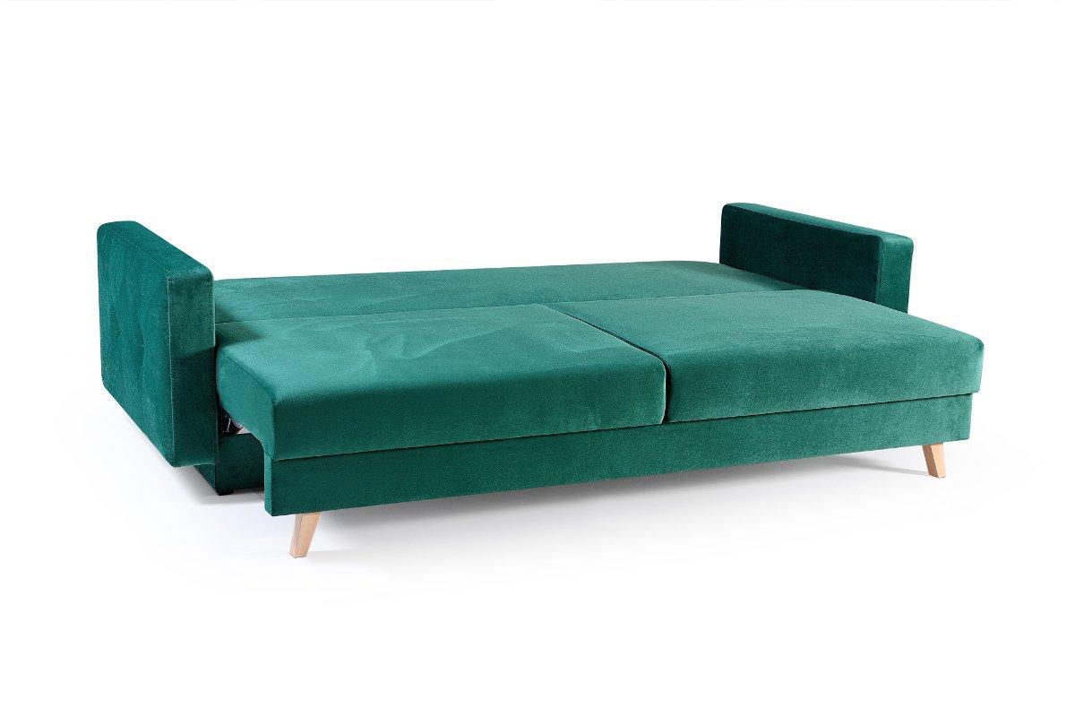 Mb Moebel Modernes Sofa Schlafsofa Kippsofa Mit Schlaffunktion