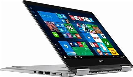 2018 Premium Dell Inspiron 13.3 Inch FHD Touchscreen Laptop (Intel Core i5-8250U-