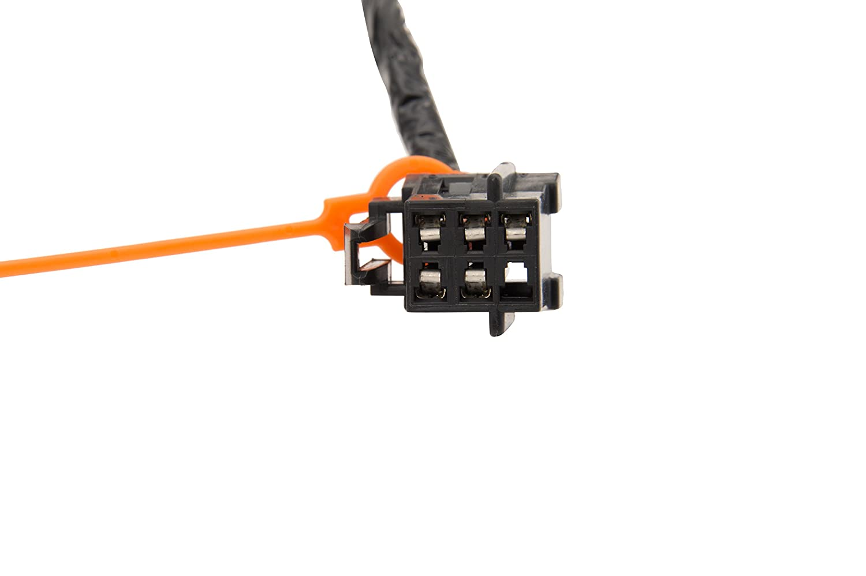 ACDelco 12165461 GM Original Equipment Tail Light Wiring Harness