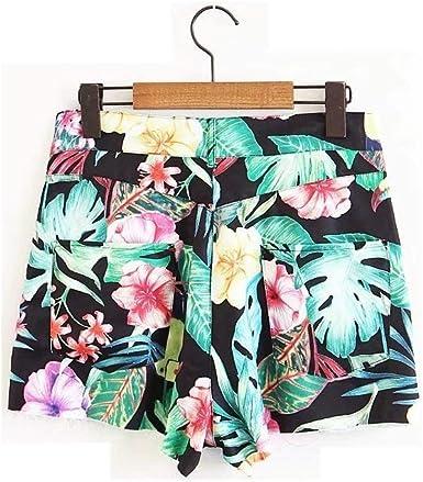 Pantaloncini corti da spiaggia estiva da donna