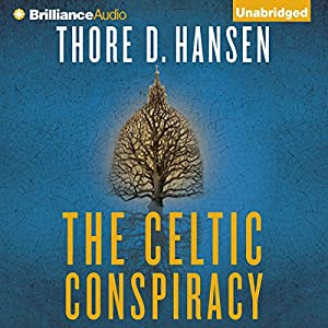 The Celtic Conspiracy Audiobook