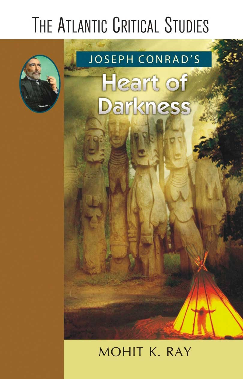 "Read Online Joseph Conrad's ""Heart of Darkness"" (The Atlantic Critical Studies) pdf epub"