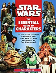 The Essential Guide to Characters (Star Wars)