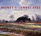 Monet's Landscapes, Vivian Russell, 0711224536