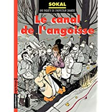 Canardo (Tome 8) - Le canal de l'angoisse (French Edition)