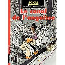 Canardo (Tome 8) - Le canal de l'angoisse