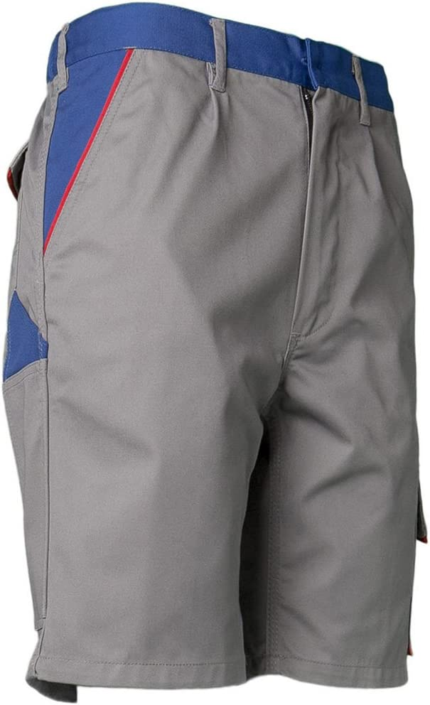 Planam Highline pantalones cortos azul//azul marino