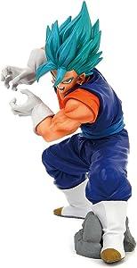 Banpresto Dragon Ball Super Final Kamehameha Super Saiyan God SS Vegito Action Figure