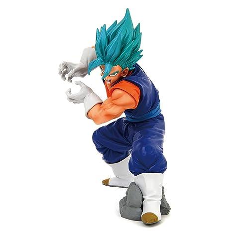 Banpresto Dragon ball Super Strongest fusion fighter Gogeta Kamehameha Japan